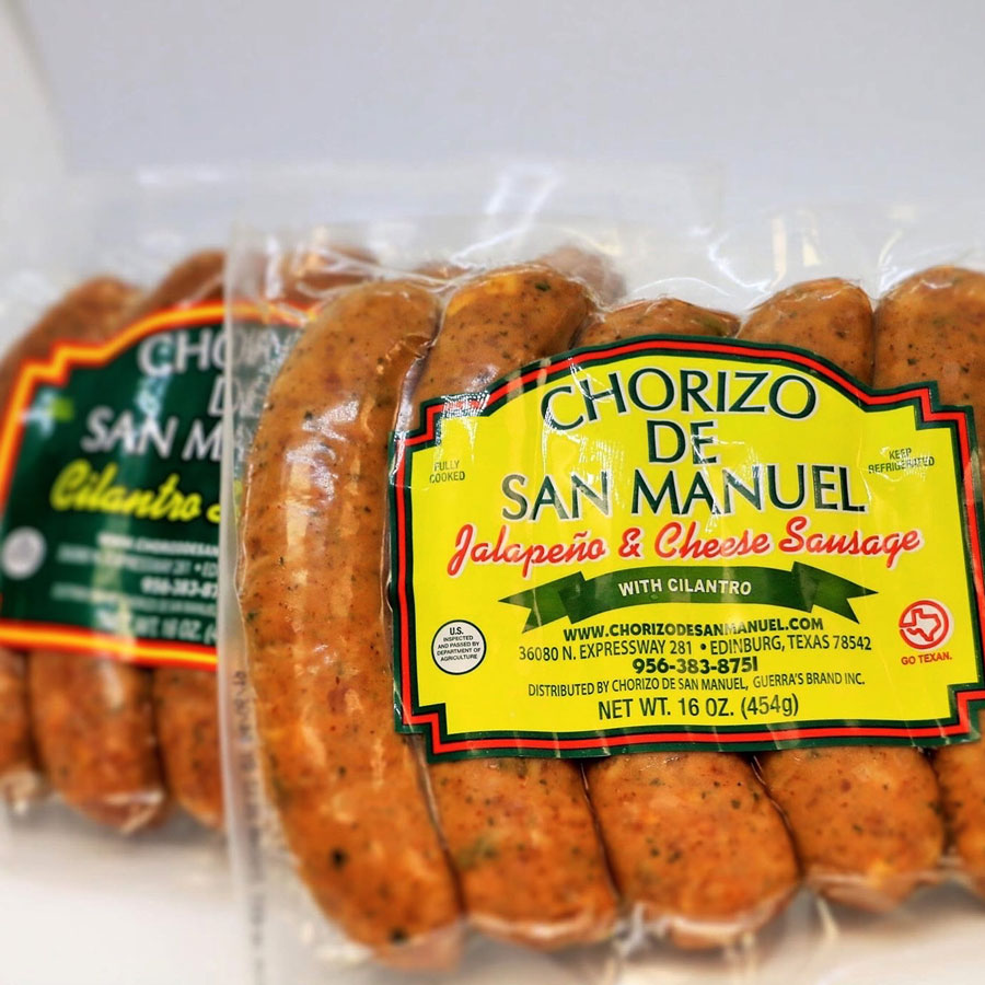 Make Your Next Tailgate Party a Savory One with These Foods from Chorizo de San Manuel!