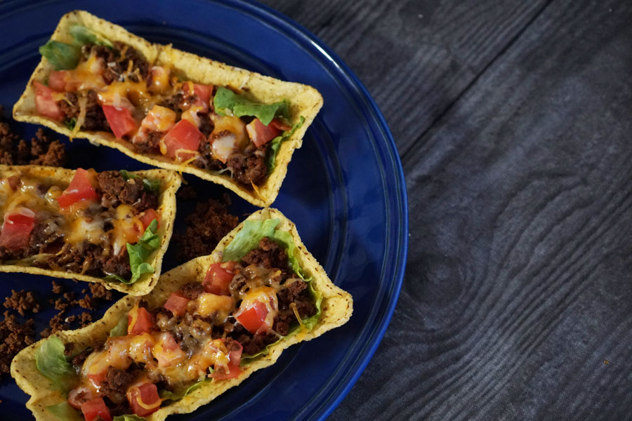 Create an Unforgettable Night with These Delicious Chorizo Fiesta Flats!