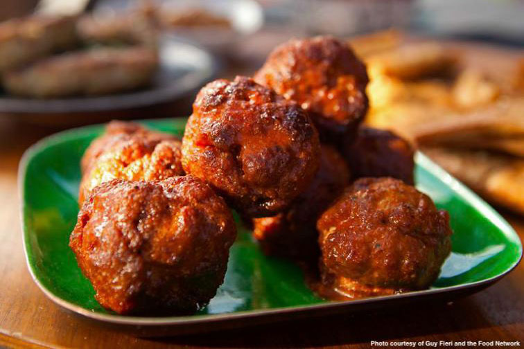 Check Out These Savory Chorizo Meatballs to Serve as Your Next Appetizer!