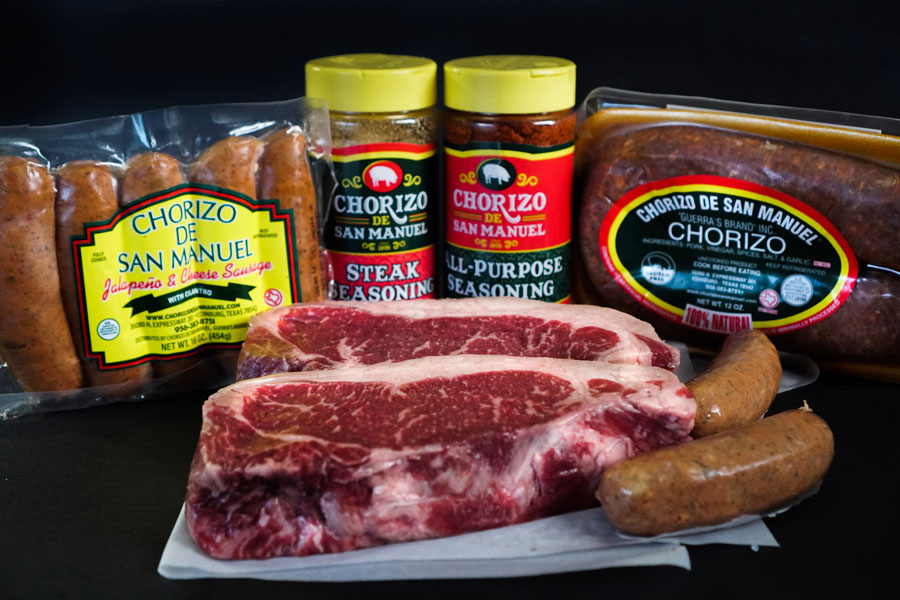 A Few of Our Prime Beef Products That You Should Grill on Memorial Day!