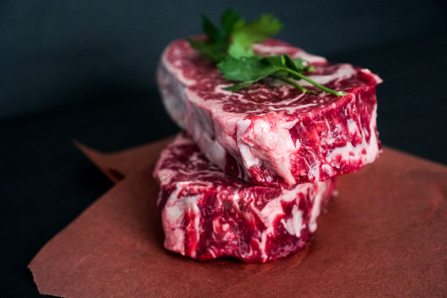 5 Sides to Serve with Your Prime Ribeye Dinner!