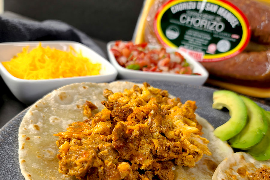 Celebrate Hispanic Heritage Month with 9 Recipes Using Our Mexican Chorizo!